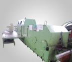 上海享鑫550*550低合金方管,焊接矩形管应用案例之浙江某机械